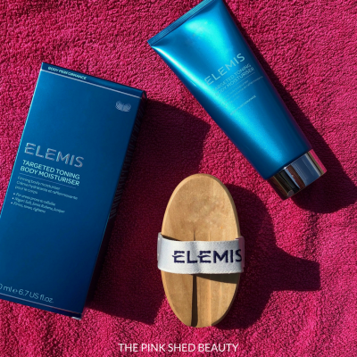 Get beach ready with the Elemis Targeted Toning Tightener