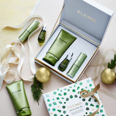 10 Elemis Christmas Gift Ideas From The Pink Shed!
